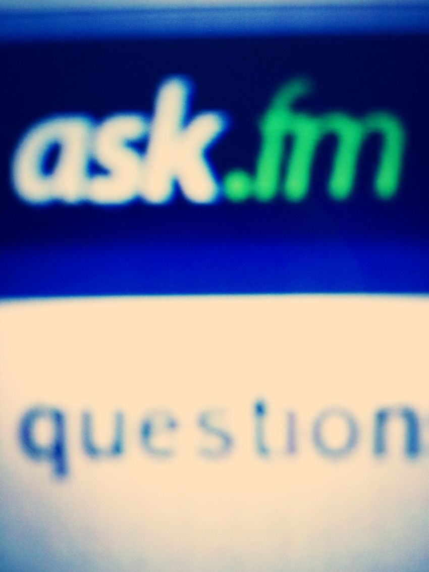 Ask me questions on ask.fm/dananaloves