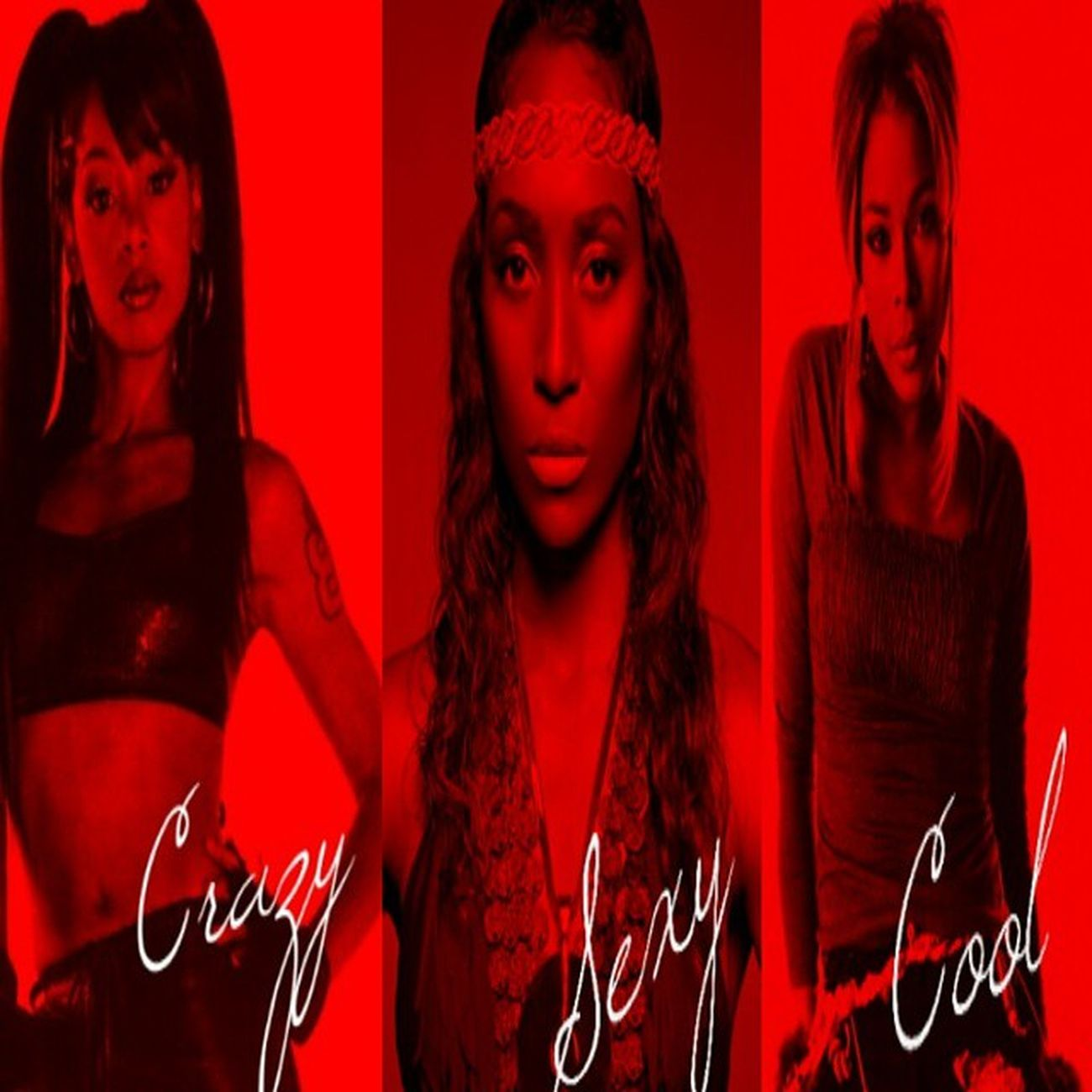 CrazySexyCool TLC Lefteye Tboz Chilli ??????? this edit