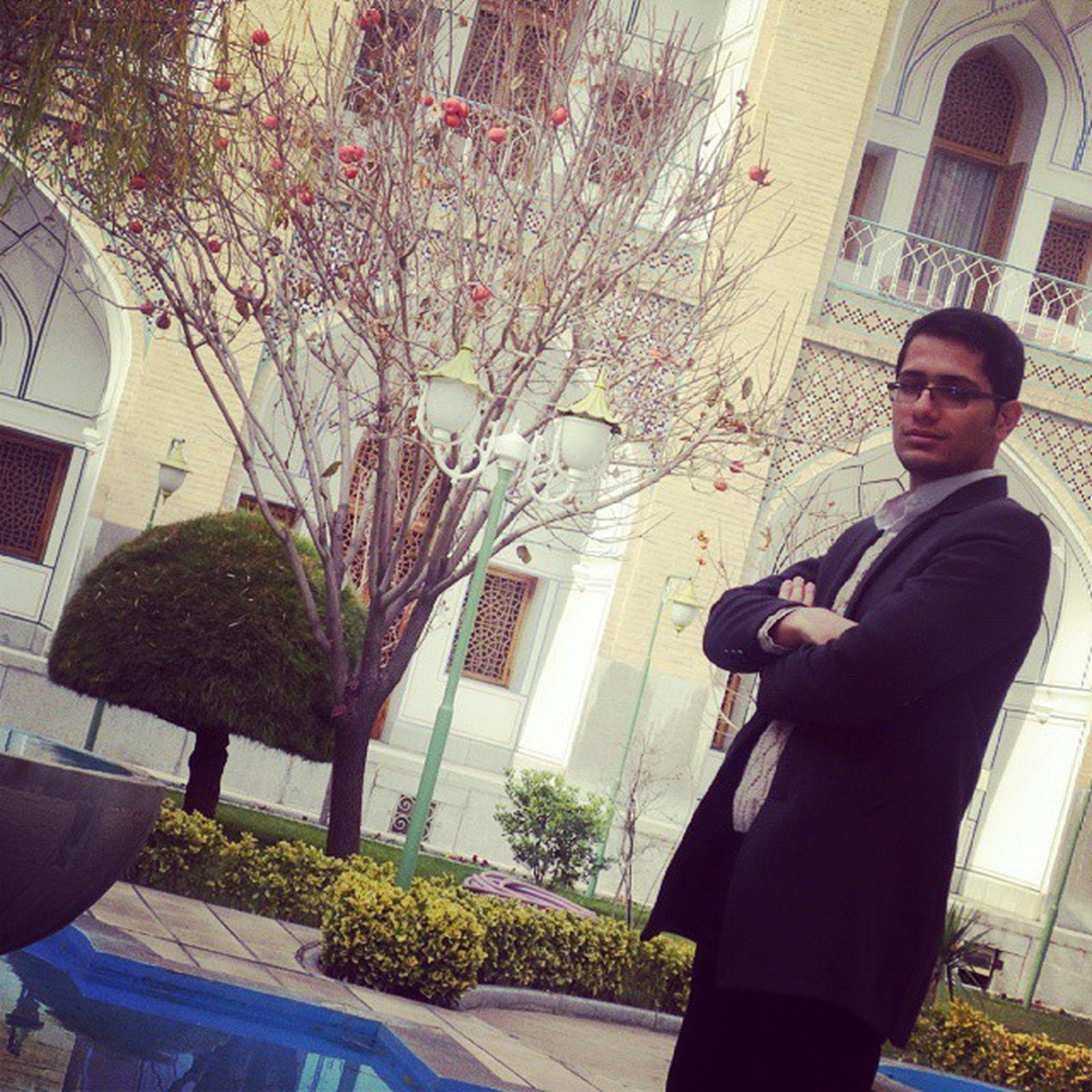 Hotel Abbasi Isfahan Navidkamali اصغهان هتل_عباسی گردشگری نوید_کمالی Nkamali_ir