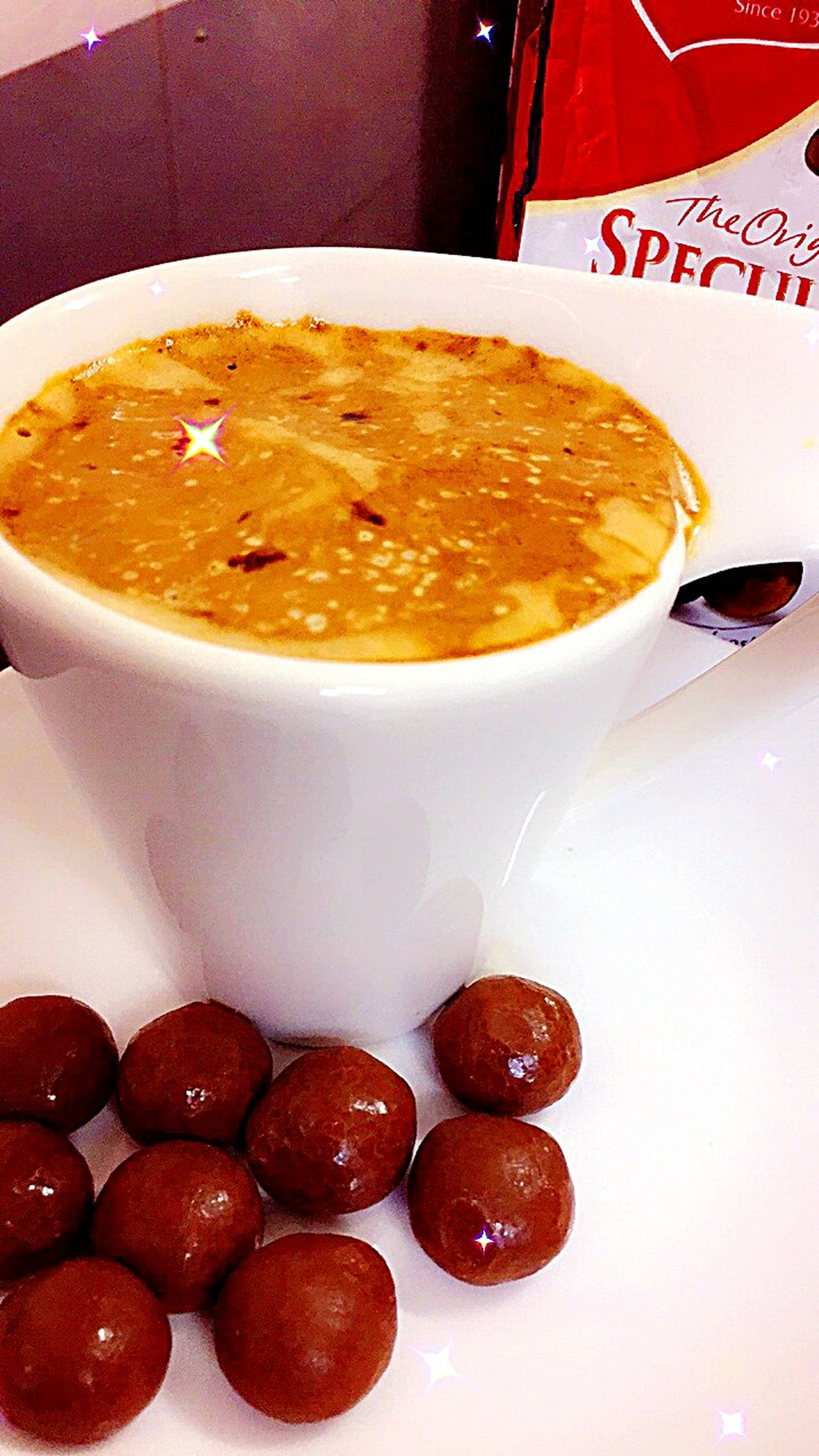 Coofe Time Cappuccino كابتشينو قهوة