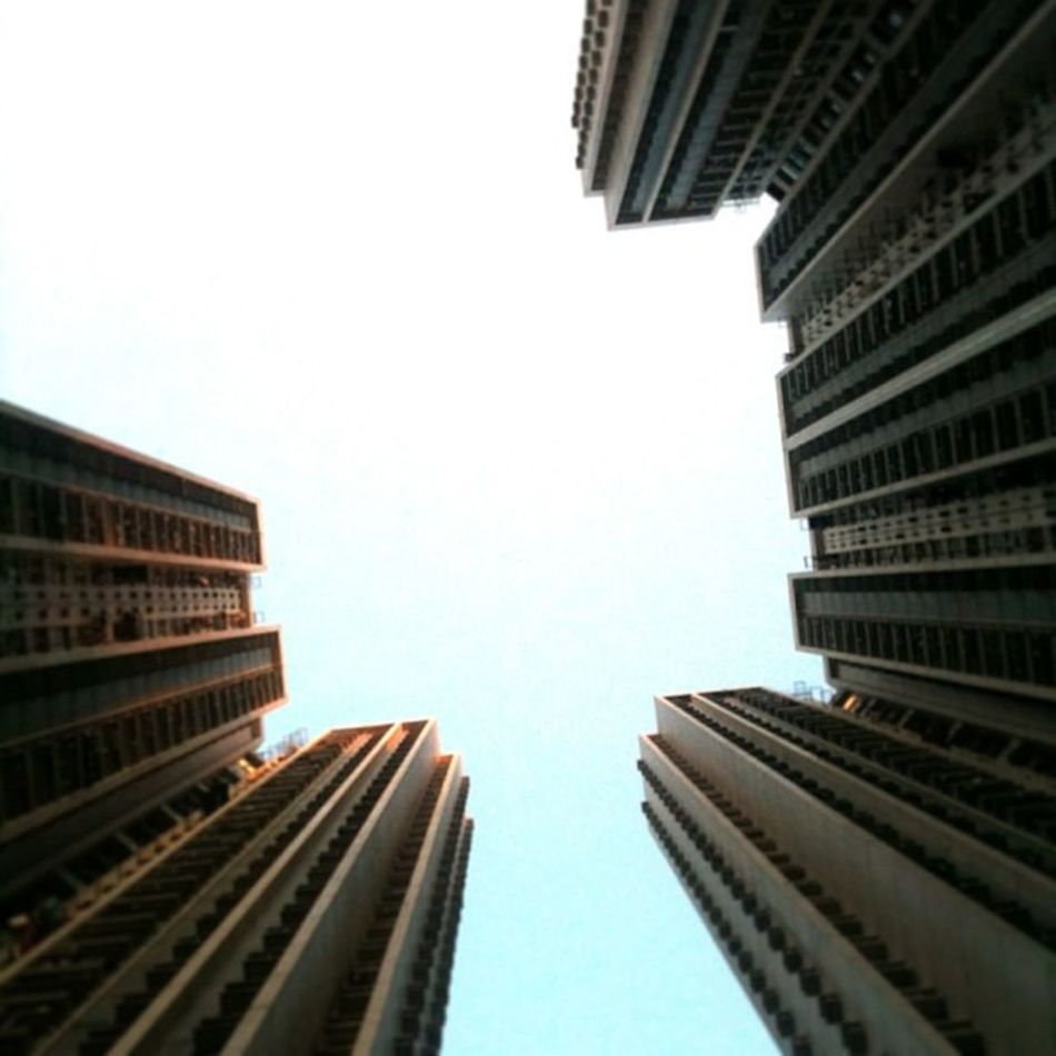Hkig Tuenmun Headspin Dizzy Skyscraper