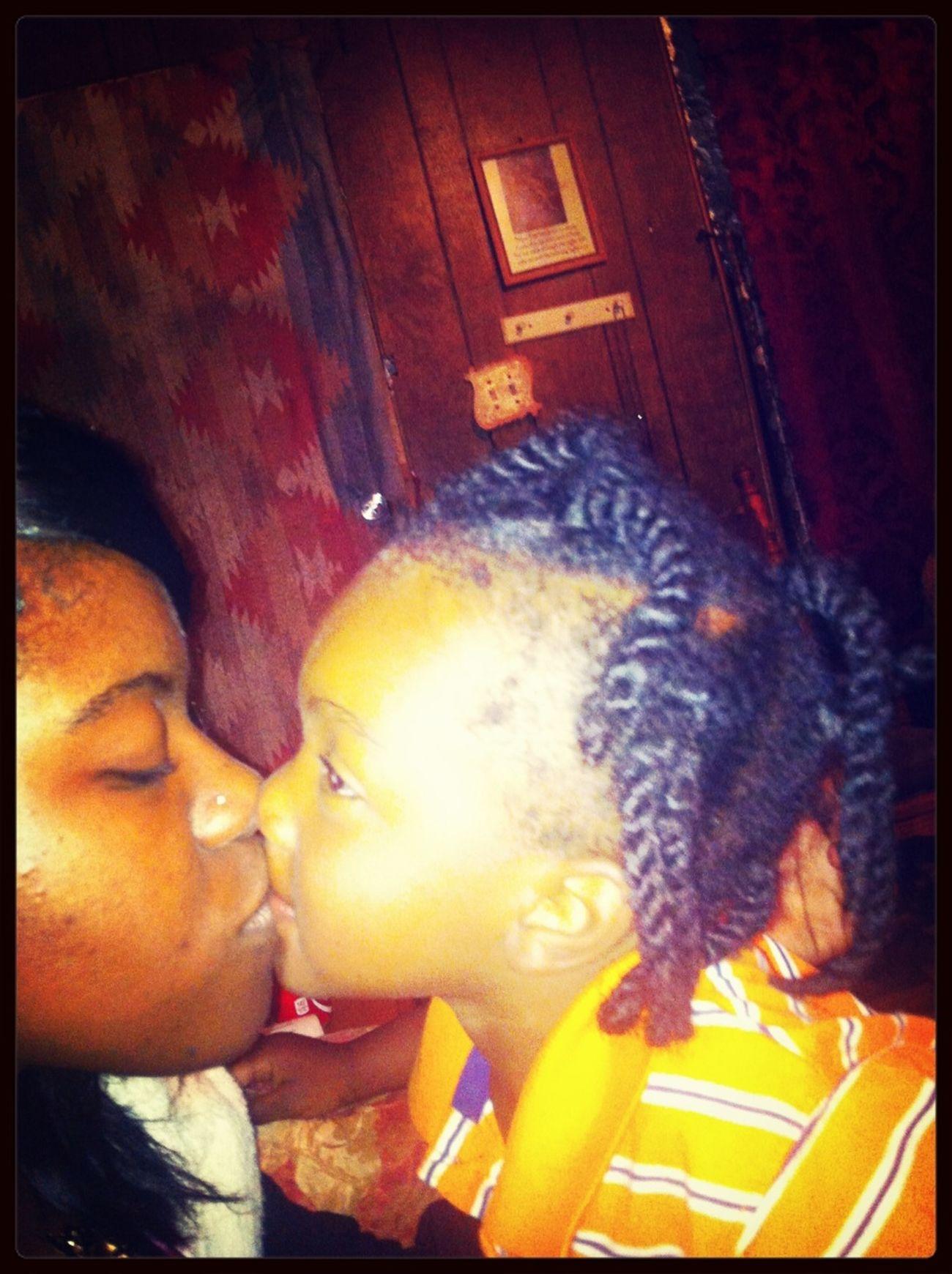 Me&&nd My Love