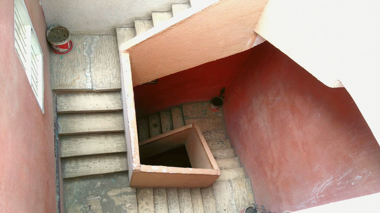 Taking Photos Check This Out Details Colored Alive  Enjoying Life Staircase Looking Down Down Eyeem Stairs Collection Stairs Stairs_collection Old Structures Old Stairs Cairo Cairo Egypt Tranquility Chill Place Cool Staircase Relaxing Meditation Place Hanging Out