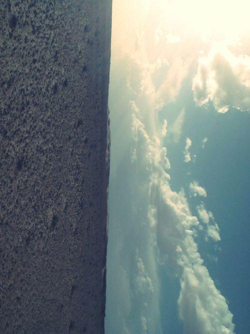 Metlily Beautiful Sky