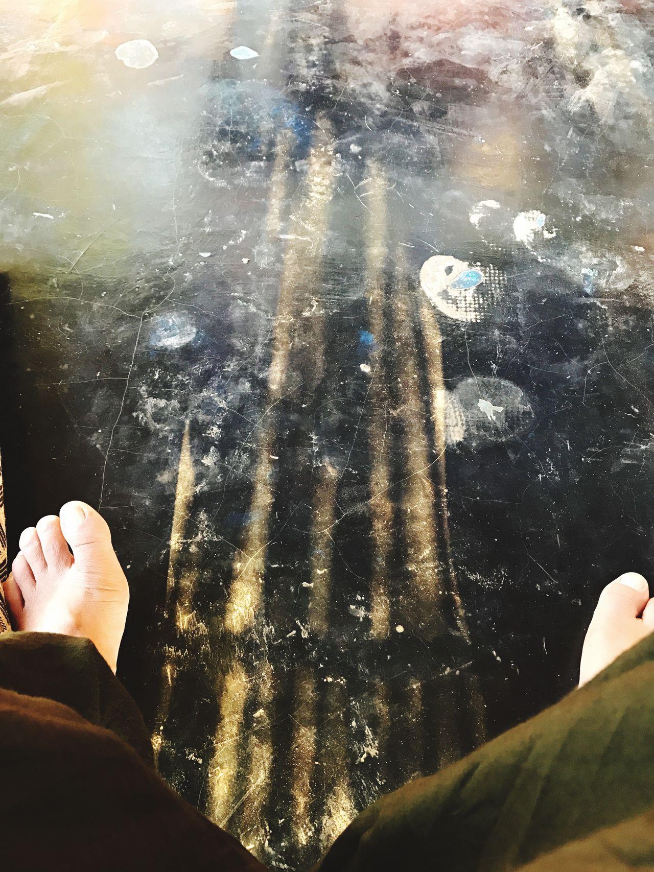 Barefoot Relaxing Lifestyles LoveArtEatArt_IsMe Easy Life