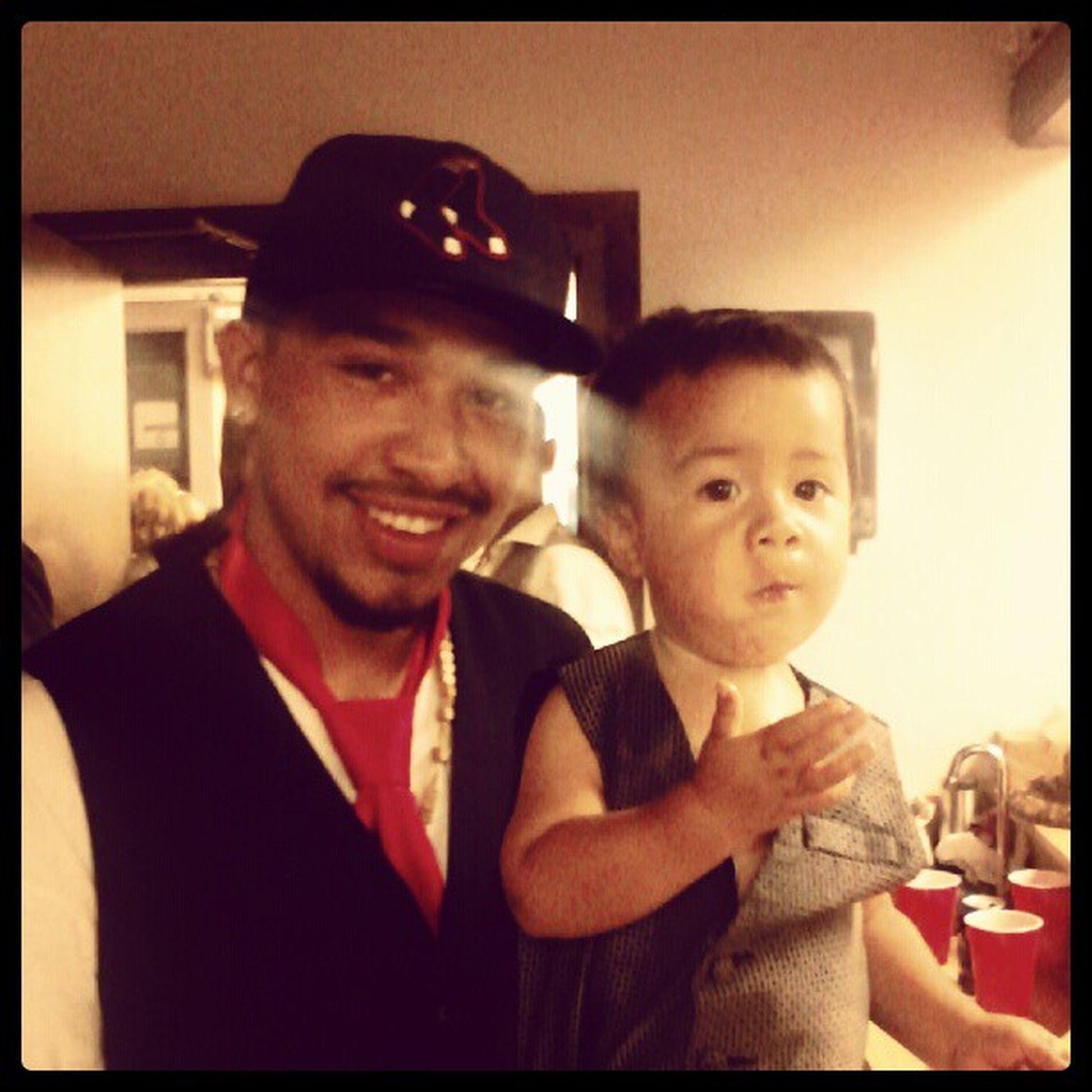 Lil Lucio xD Daddytobe