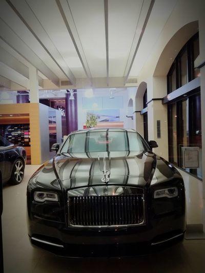 Old-fashioned Car Rolls-Royce Motor Cars Rolls Royce Rolls Royce Ghost