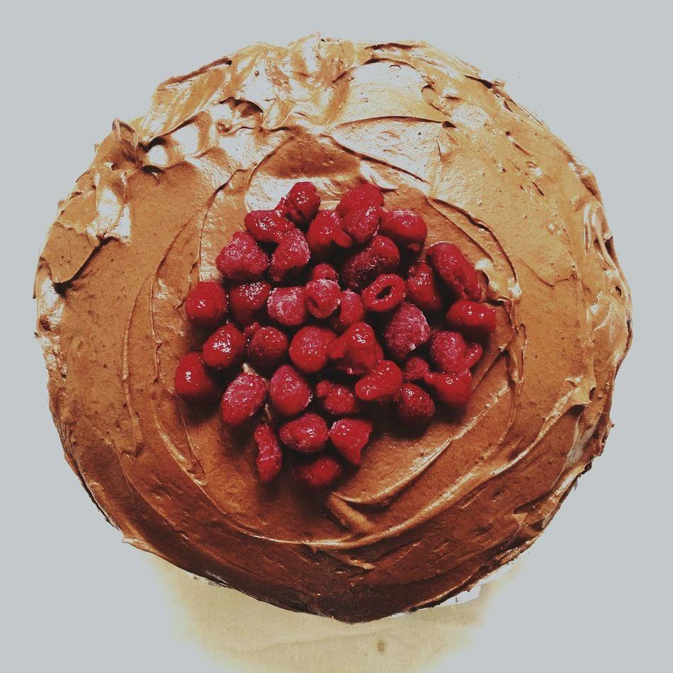 Beautiful stock photos of geburtstagskuchen, Berry Fruit, Birthday Cake, Brown, Cake
