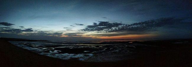Cuxhaven North Sea Watt Beach Please