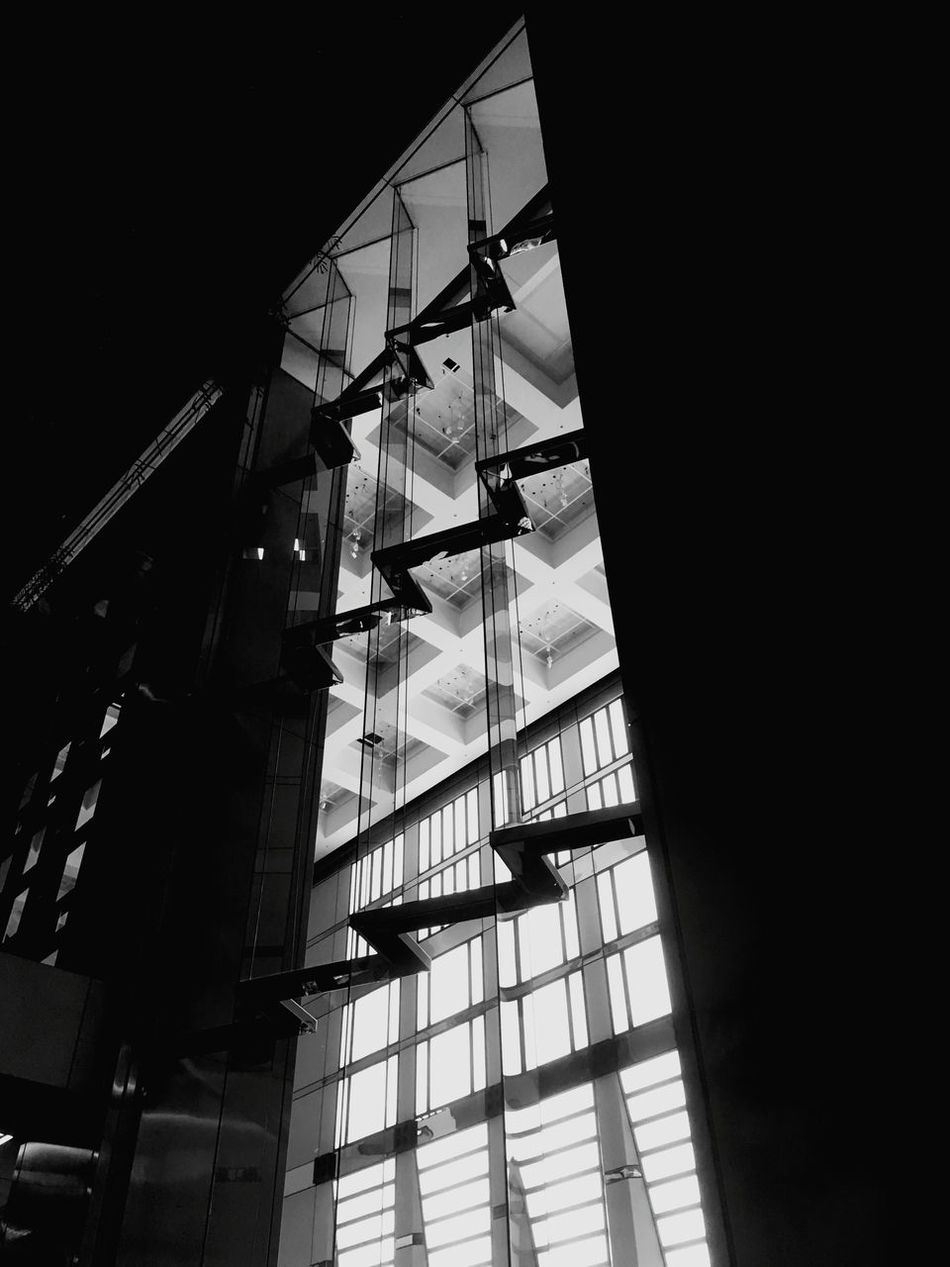...and your point is? Taking Photos The Architect - 2016 EyeEm Awards Black And White Night Time In The City Never Stop Exploring Looking Up Architecture Showcase June