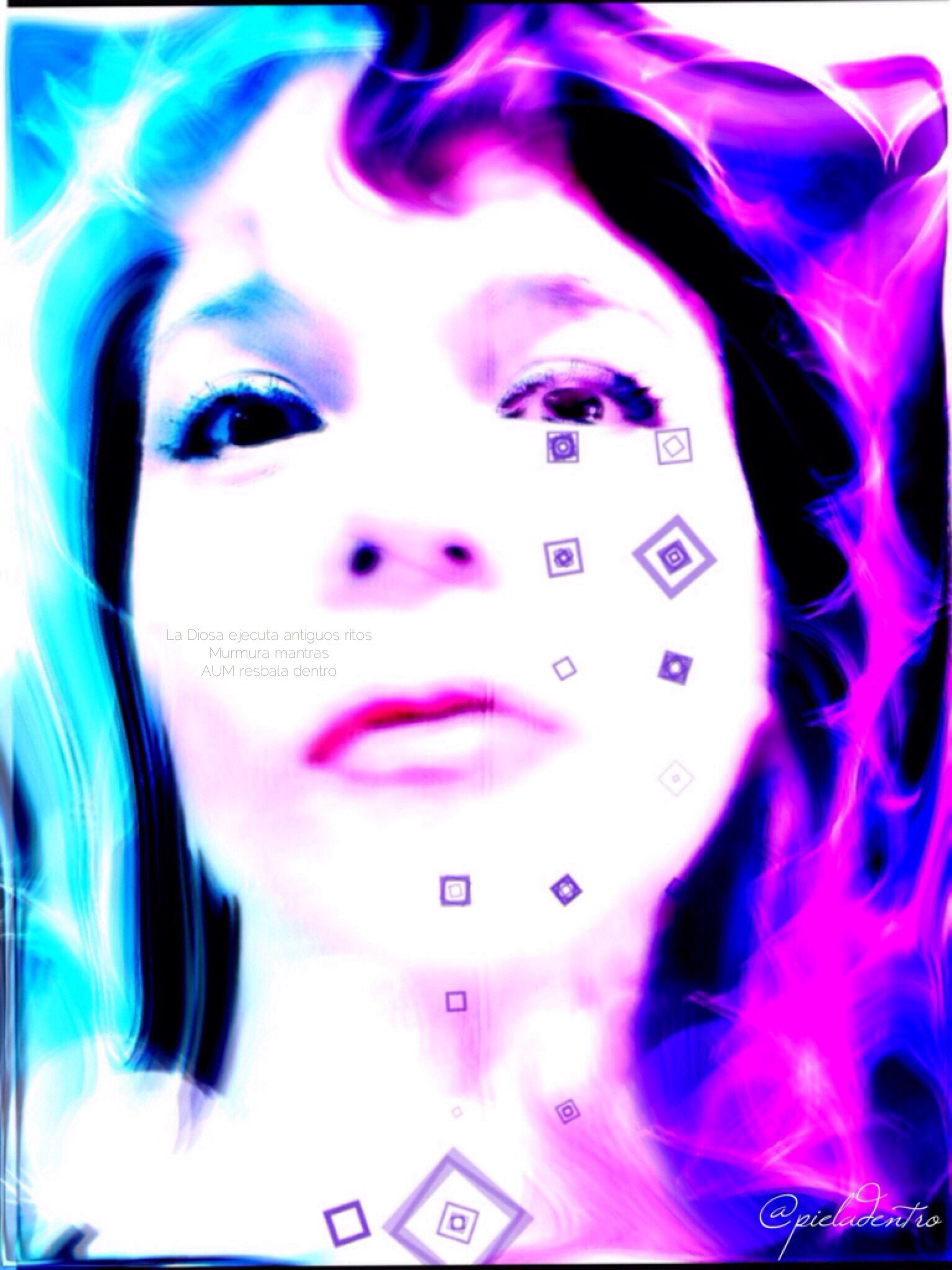 melancholia III NEM Self Nem Poem C Desnuda