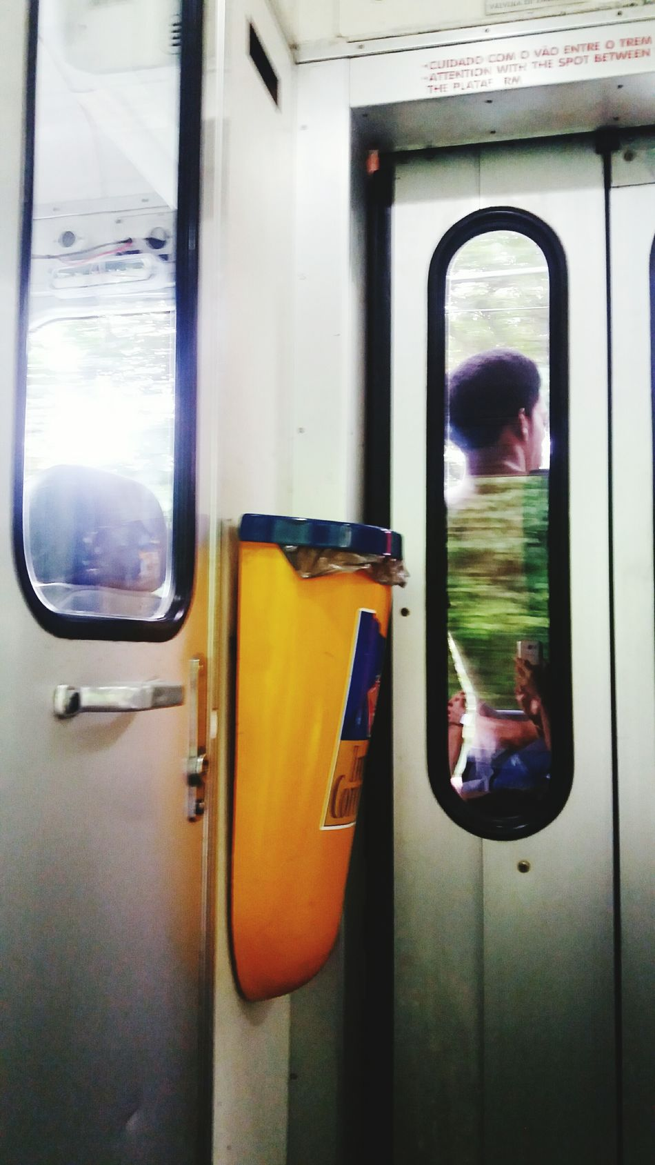 Trem Do Corcovado Corcovado Rio De Janeiro, Brazil People Around You Amazing People Reflection