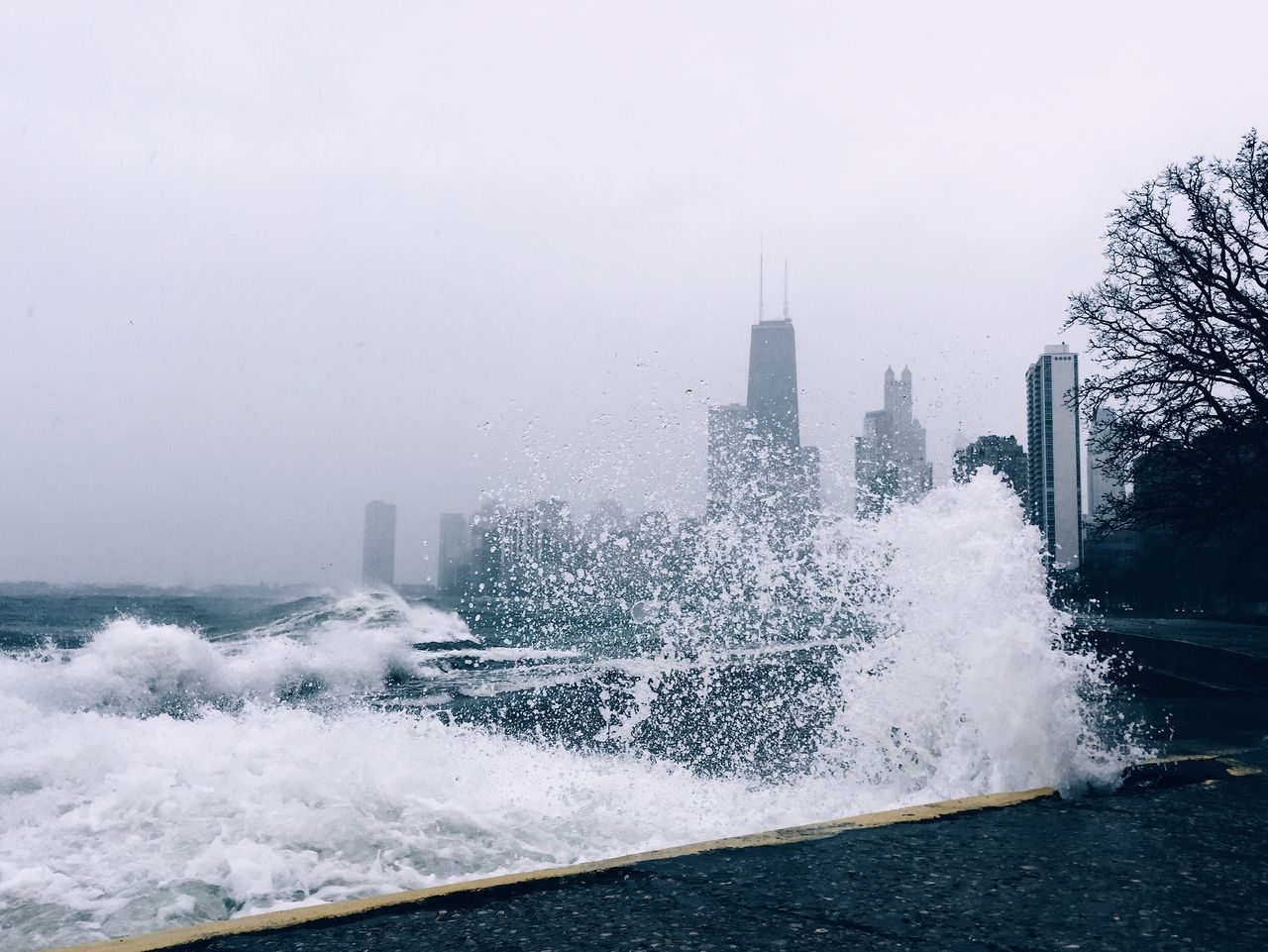 Beautiful stock photos of chicago, Architecture, Beach, Breaking, Building Exterior