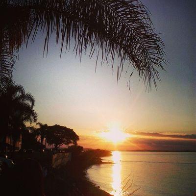 Sunset Portoalegre