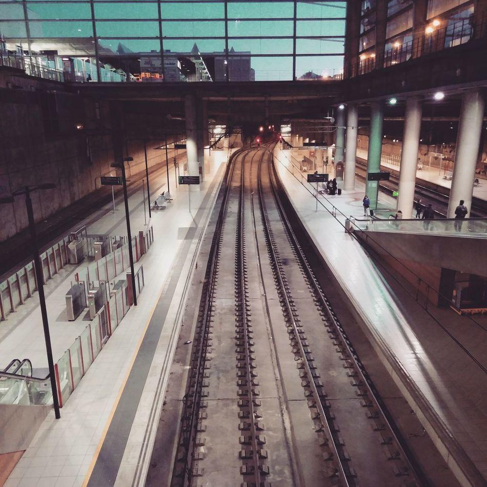 Castellón De La Plana Estación