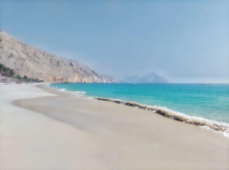 Oman_photography Oman_photo Oman Nature No People Travelphotography Beachphotography Beach Sea Sand & Sea Beauty In Nature Seaside Seaside Beach Sea Seasidebeach EyeEm Nature Lover Eyeemphotography Eye4photography  No People Nature