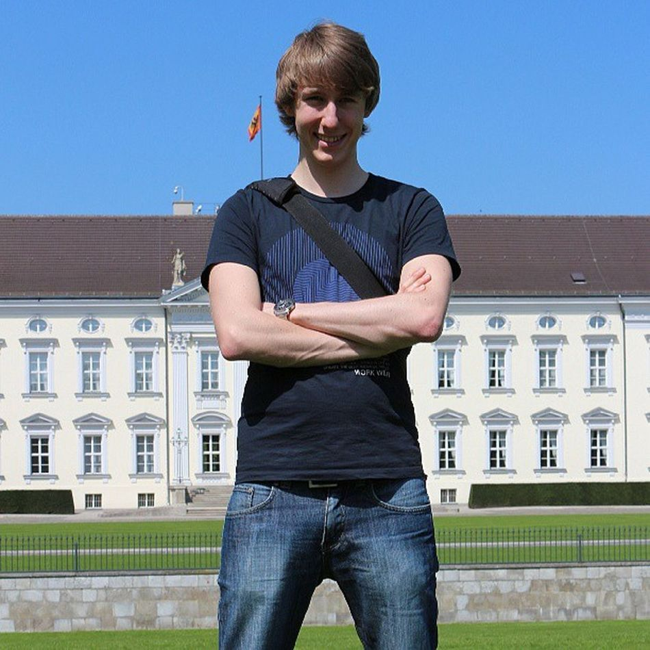 Schloss Bellevue: Check Berlin Schloss Bellevue Rp13 Schlossbellevue
