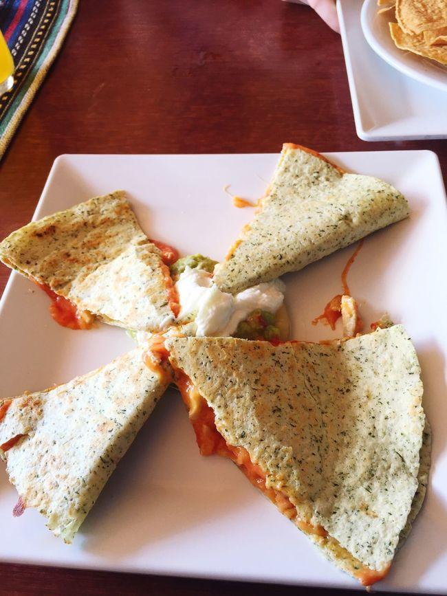 Quesedilla Spanish Food SPAIN Lovelovelove