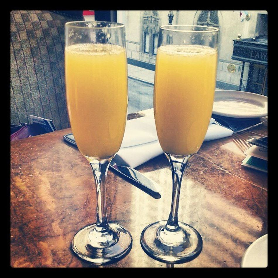 Good morning! Mimosa Helpmeihaveahangover @yoster81