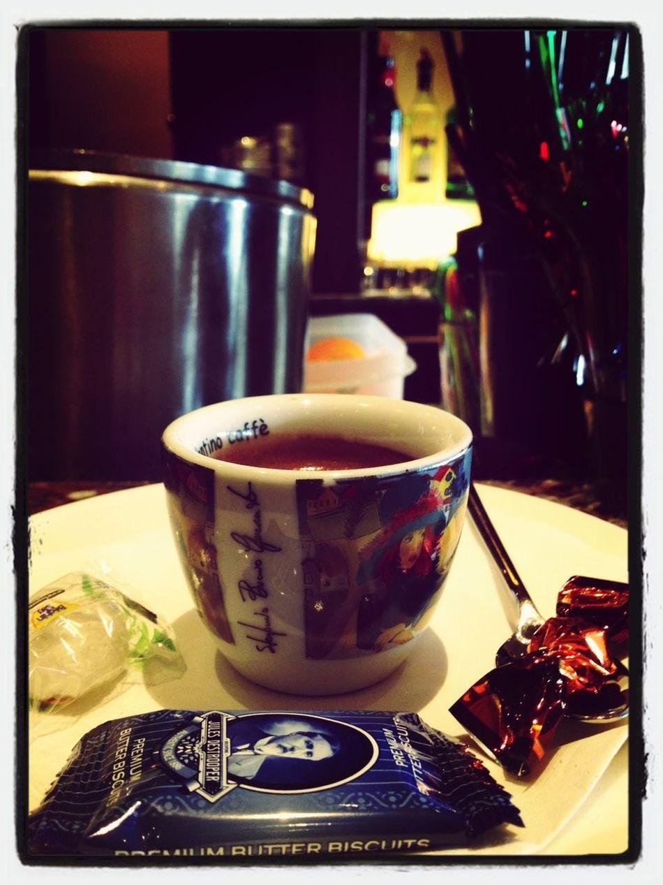 Have Coffee With Me!!! Luxemburg, 21,1 Km Roadtrip Espresso Will I Wait....