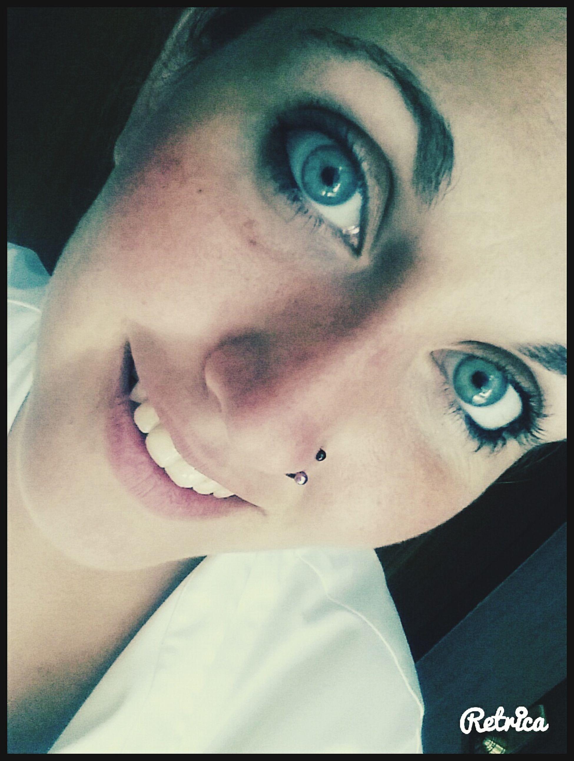 Me😁 Yoysoloyo Eyesblues Summer ☀ Love ♥ Smile ✌ Me❤