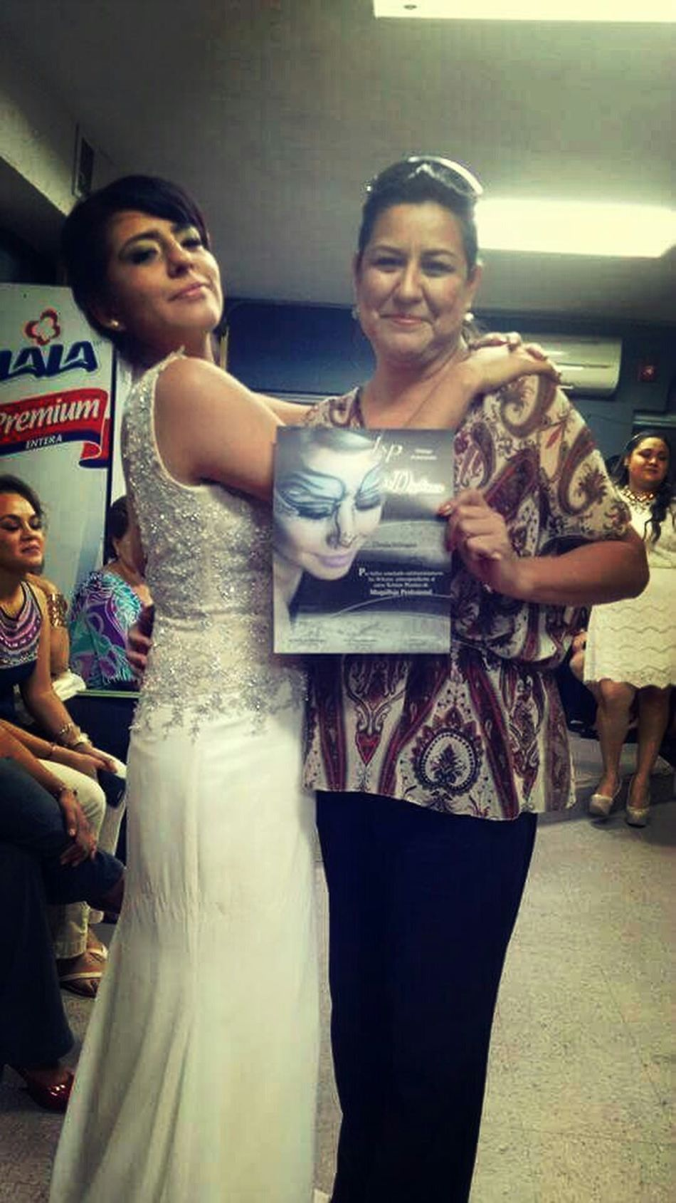 BRIDE . ExamWeek Mom Makeupartist Graduarionclass Makeupbride Dress Gala