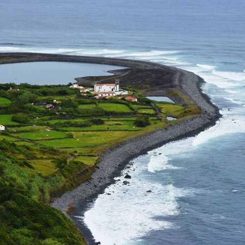 S. Jorge island- Azores Landscape Portugaloteuolhar Sea Coastline Trails Azores TrailsAzores Hikingadventures Landscape_photography Hiking Trail Azores Landscape_Collection How Do We Build The World? Colours Of Life