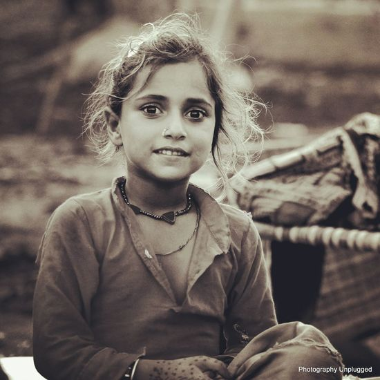 That Smile :) Hello World Check This Out People Photography Pure Hearts Beauty Insider Pure Emotions. Little Girl Life Is Beautiful India Gujjar People