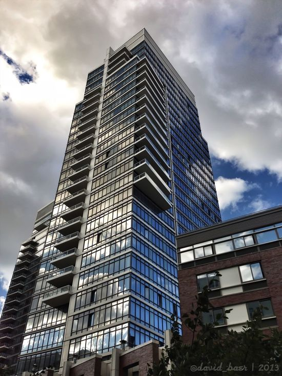 Brooklyn is booming! Mattebox Architecture Nyc NYC