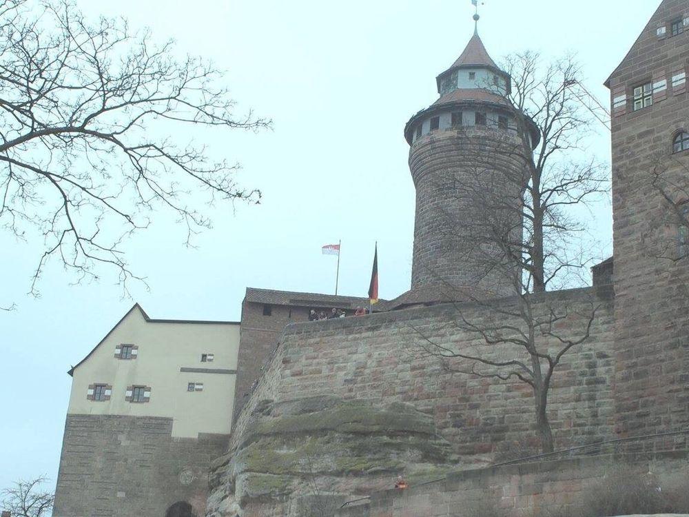 Kaiserburg 🏰