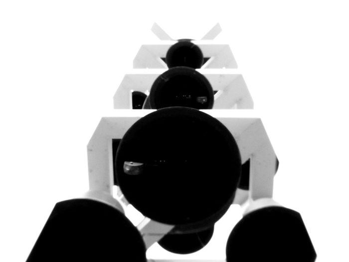 Bells PENTAXQ10 Monochrome Blackandwhite High Contrast