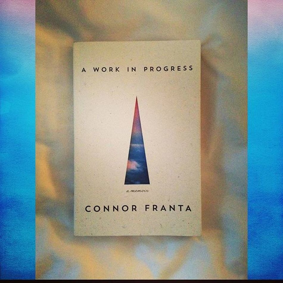 I refuse to live a life of regret. Livenowworrylater ConnorFranta