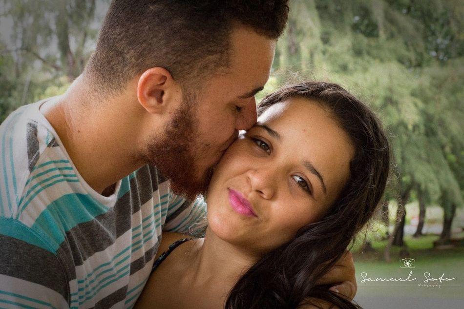 Amor en el mirador CreativitàEstudios SamuelSotoPhotography First Eyeem Photo