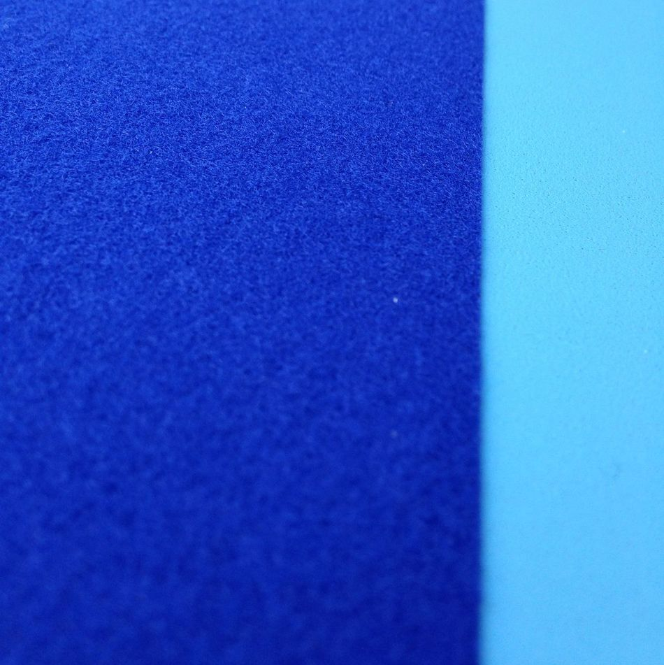 Minimalism AMPt - My Perspective Blue The Purist (no Edit, No Filter)