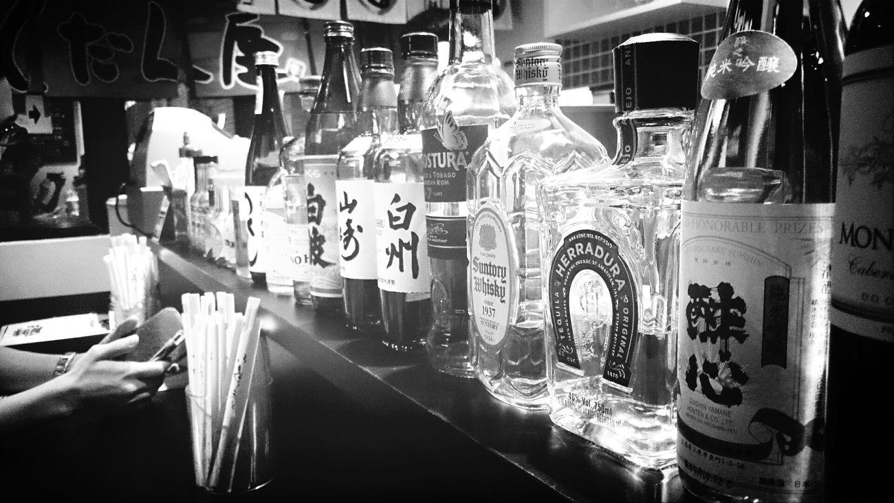 hidden japanese restaurant !! luv it