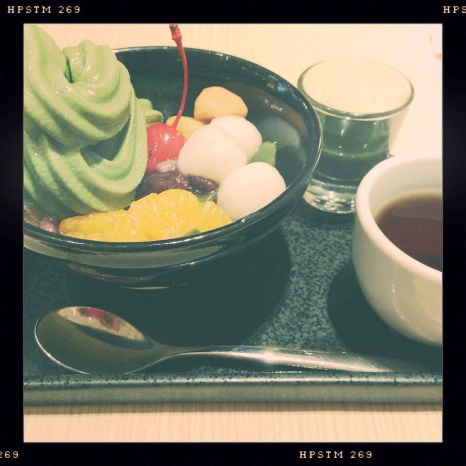 Soft-serve Ice Cream