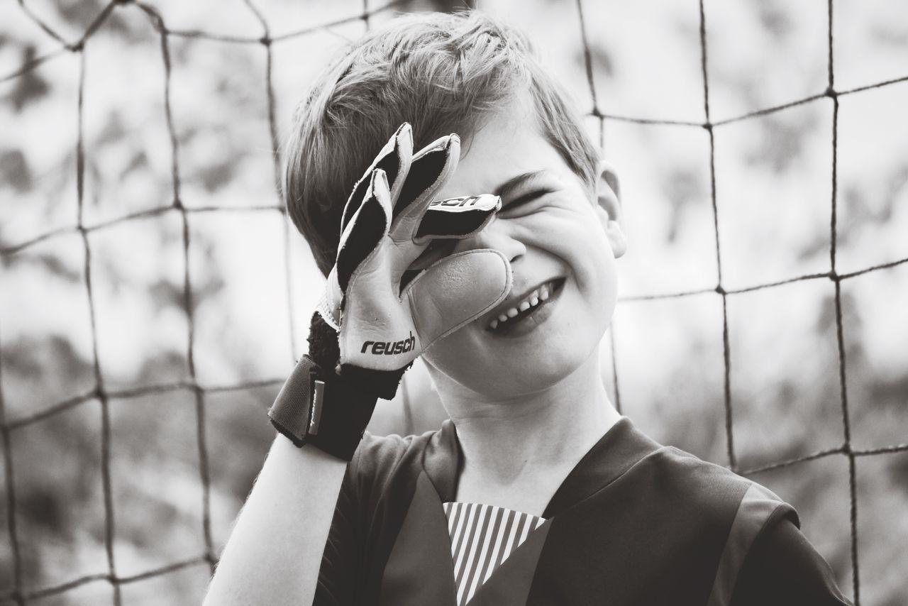 Beautiful stock photos of fußball, Boys, Caucasian Ethnicity, Childhood, Day