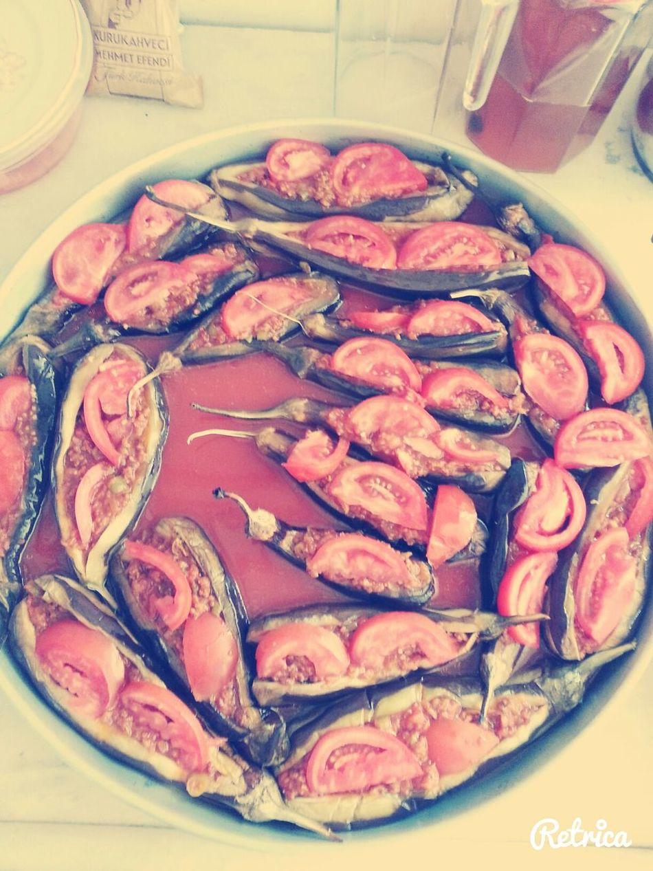 Benyaparsam Yummy :)