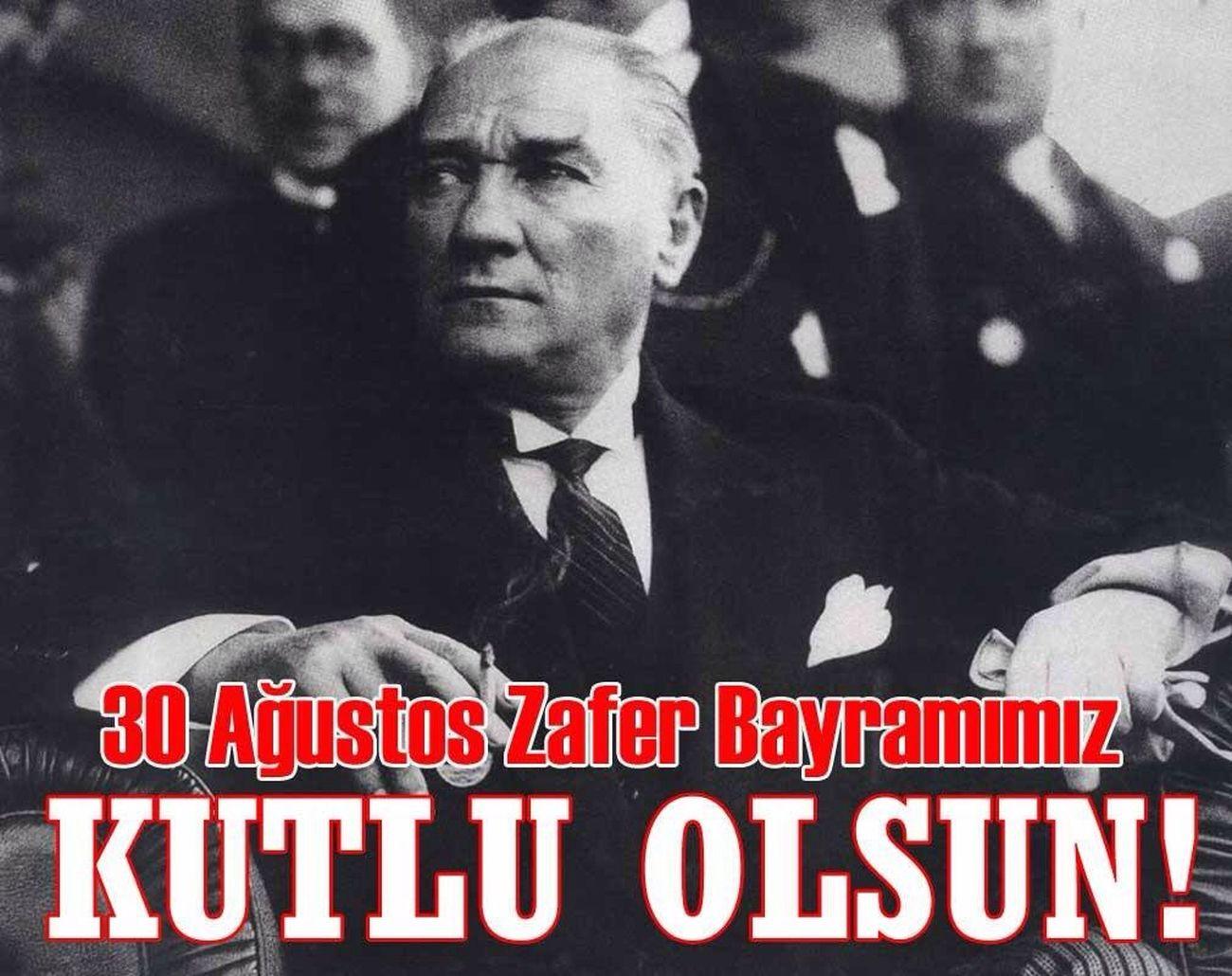 Zaferbayrami Gururduyuyoruzz Turk Türkiye