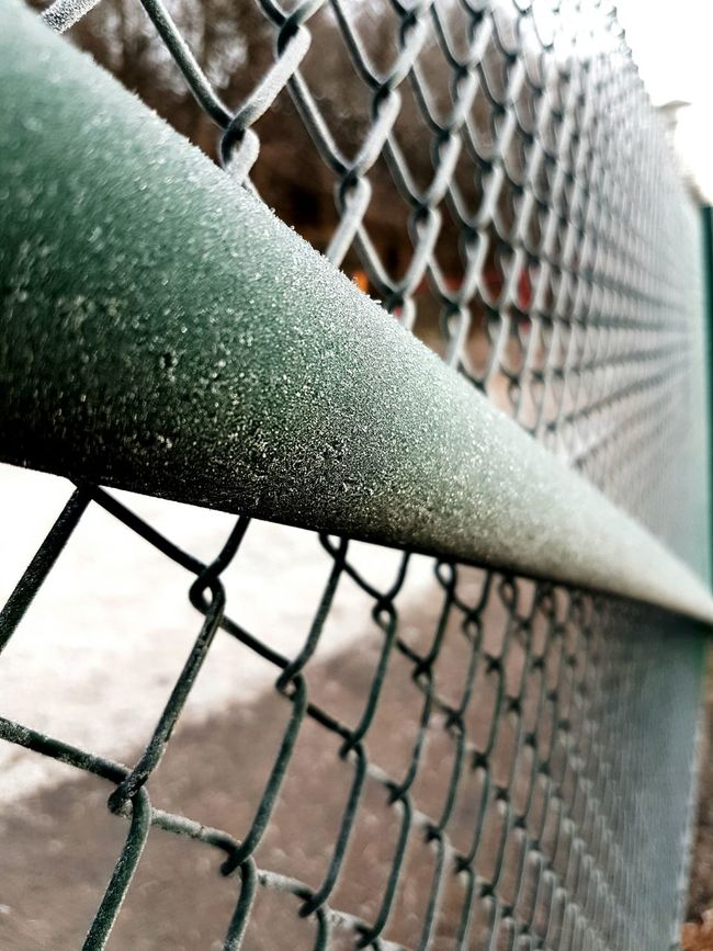 Icy fence Fence Close-up Nature Outdoors No People Day Icy Winter Wintertime Green Urban Filter 4 Diagonal Diagonal Lines Icy Morning Icy Coating EyeEm Ready