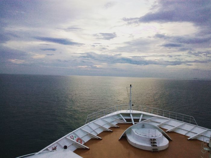 Sky Is The Limit Ocean StarCruises Traveling Photography Limitless Learning Evolve Singapore HuaweiP9