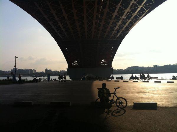 Han River Evening