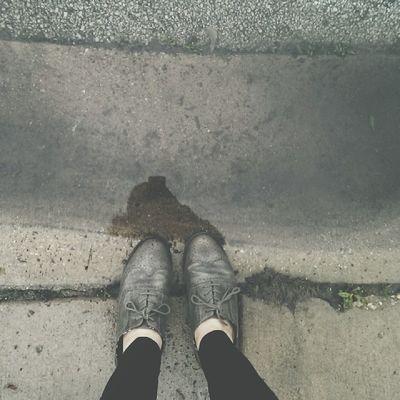 Yaaaas puddles