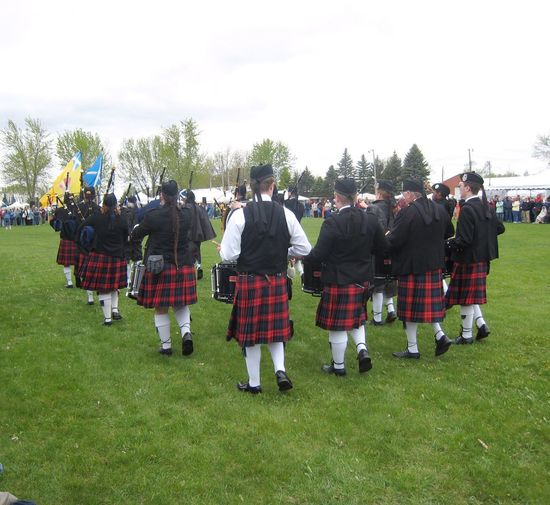 Bagpipes Bagpiper Bagpipe Band Drums Drumming Minnesota Scottish Festival