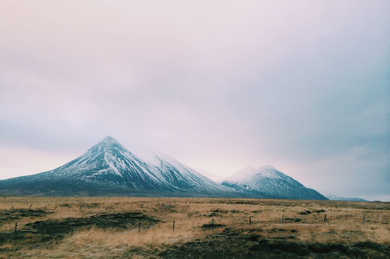 Beautiful stock photos of iceland, Beauty In Nature, Day, Field, Horizon Over Land