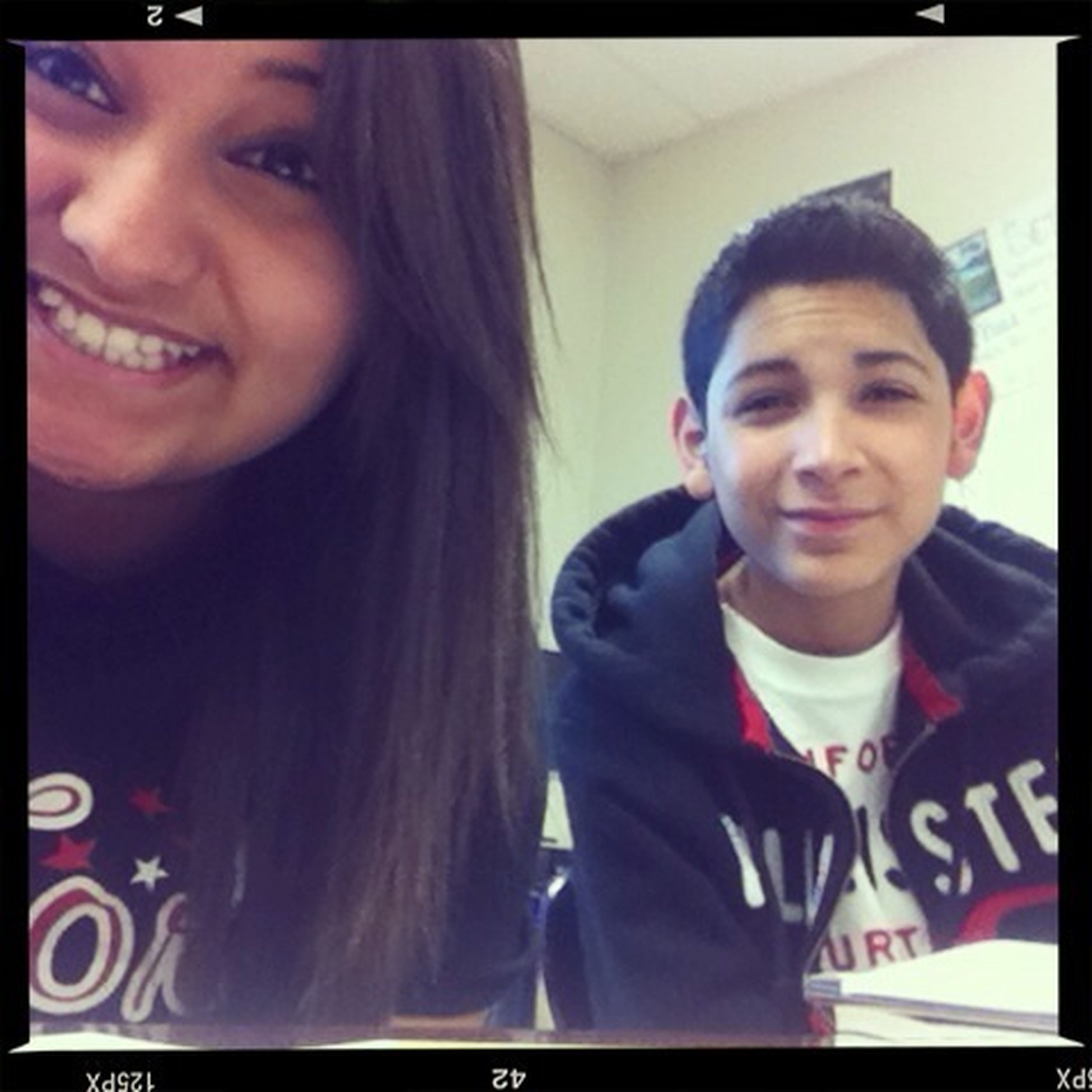 Learning And Taking Pictures :D Bestfriend <3