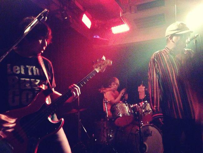 KEEN MONKEY WORK @ Shimokotazawa Three