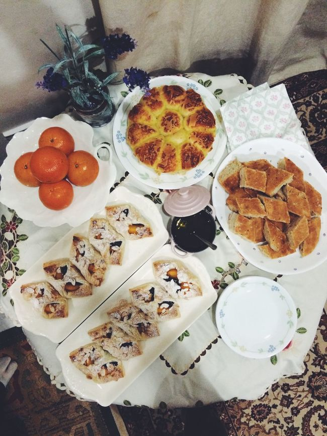 Pastries Bread Food