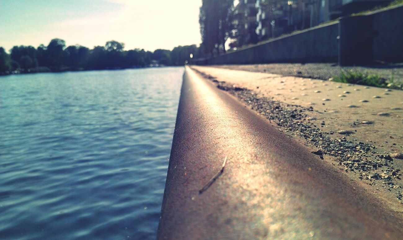 Berlin Water Soistberlin  Berlinphotos