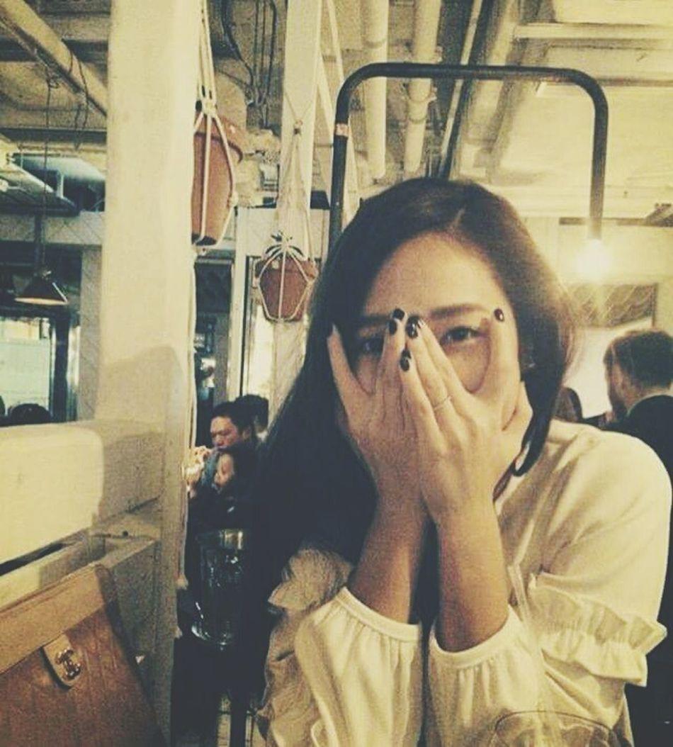 So much I miss u Jessica Jung